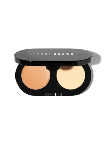 Bobbi Brown Creamy Concealer Kit Warm Beige Renksiz